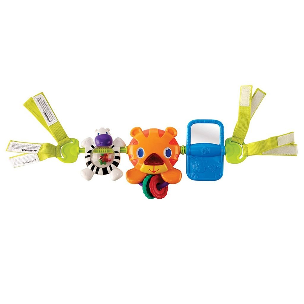 Best Travel Toys A Guide To The Best Baby And Toddler Travel Toys