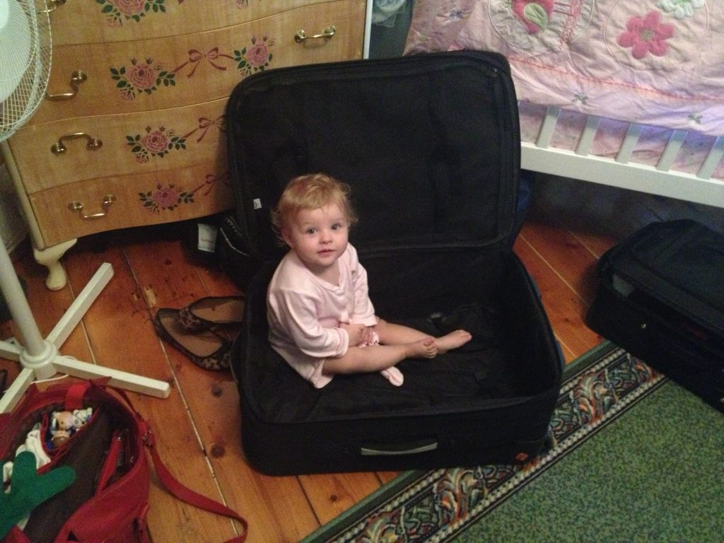 Baby Travel Checklist The Essential Baby Packing List For Flying