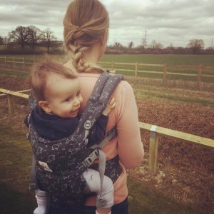 best travel baby carrier