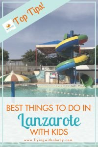 Lanzarote With Kids, Lanzarote Family Holiday Tips: Top Fun Things To Do With Kids In Lanzarote  This time of year with the cold nights drawing in, a family holiday is always so appealing. With warm sunny climes all year round, Lanzarote is a great option for families and also perfect for those who crave some winter sun like me.  Here is my guide to the best kid-friendly activities in Lanzarote - covering from toddlers to teens for all year round. #lanzarote, #familyfriendly #thingstodowithkids, #canaryislands, #familytravel #familytravelblog #travelwithkids