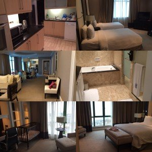 Rita Carlton destination Kuala Lumpur