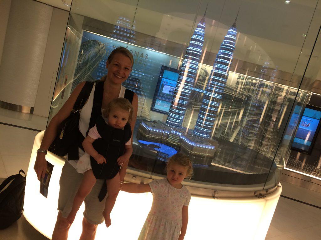 Kuala Lumpur With Kids, Destination Kuala Lumpur family travel