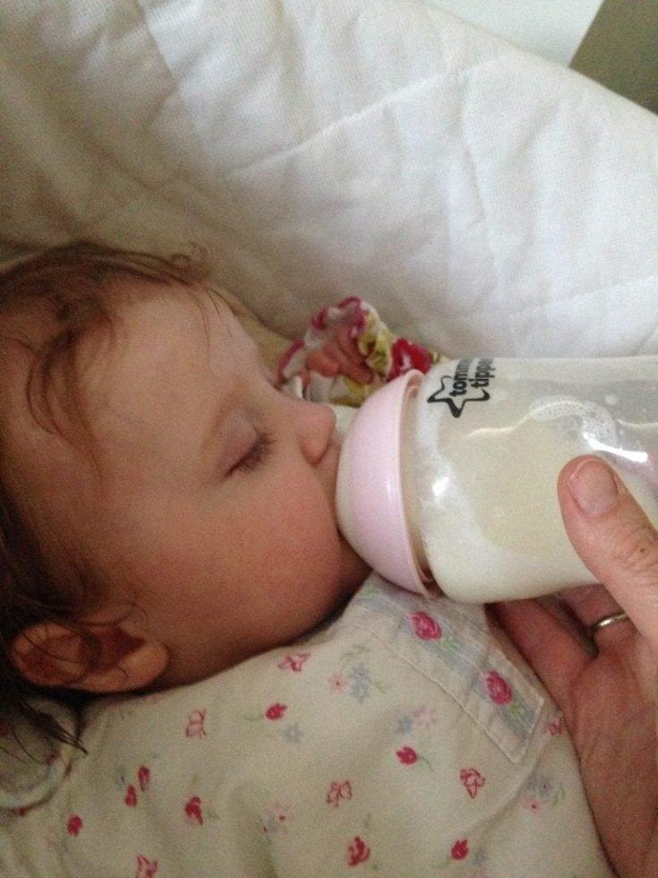 Breastfeeding On A Plane - Airline Breastfeeding Policies