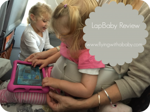 LapBaby review