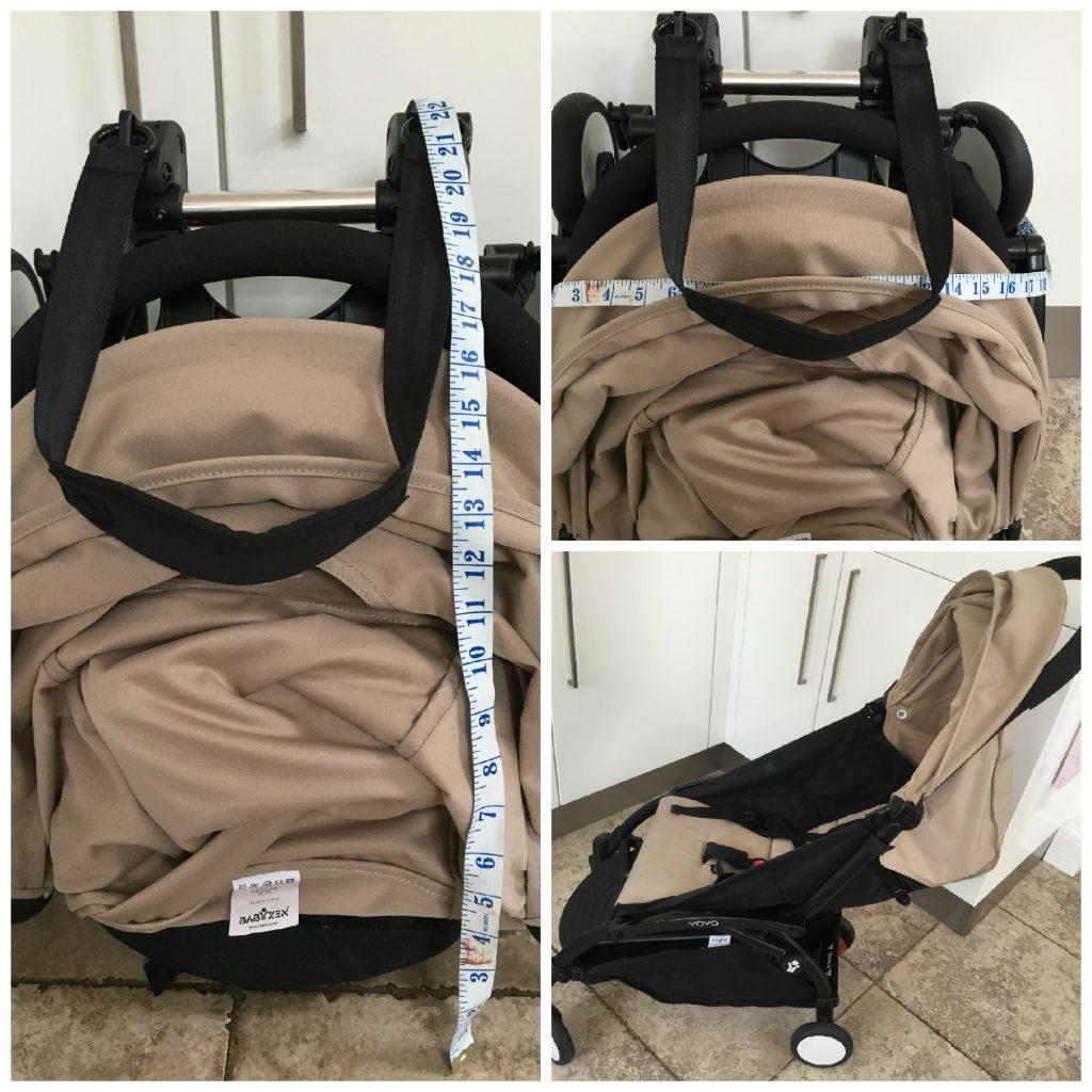 babyzen yoyo review, travel, pushchair, stroller
