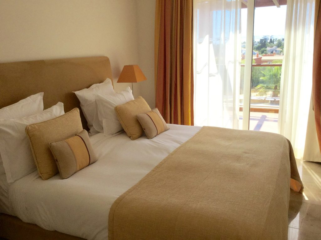Monte Santo Carvoeiro Review Algarve Portugal, family friendly, hotel