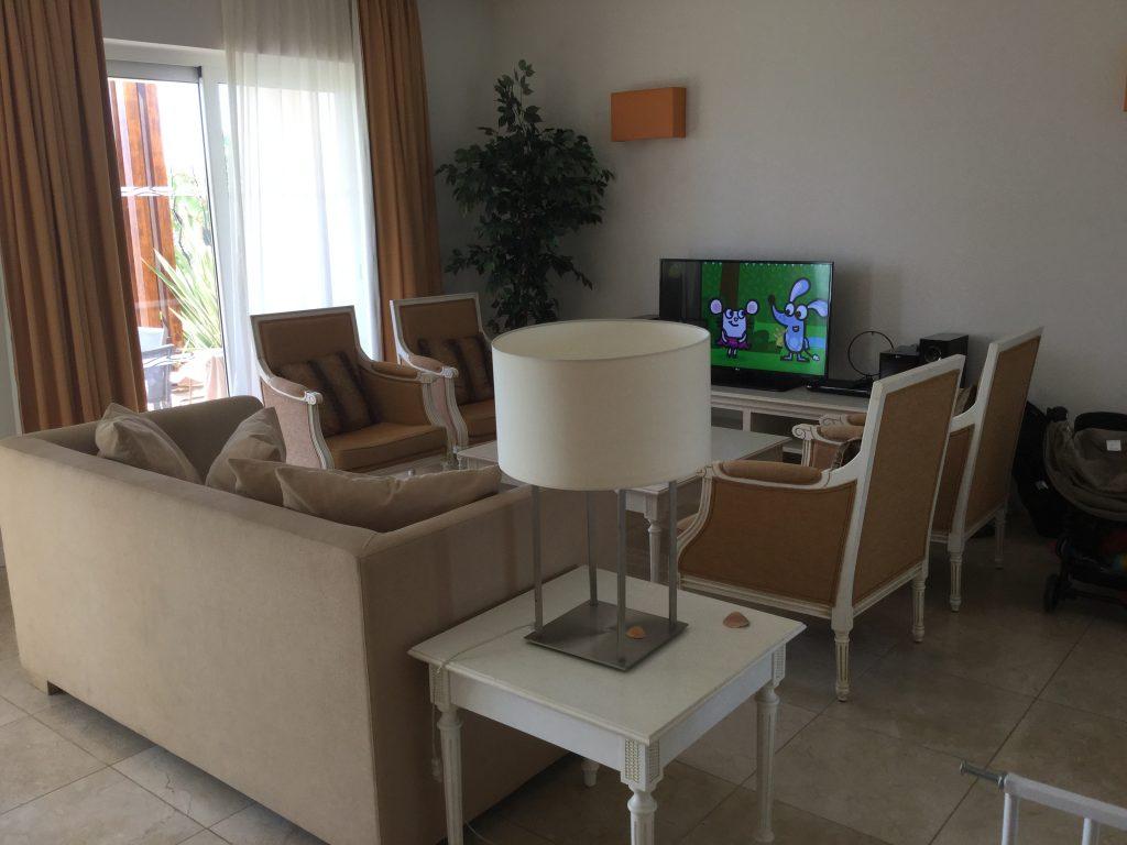 Monte Santo Carvoeiro Review Algarve Portugal, family friendly hotel