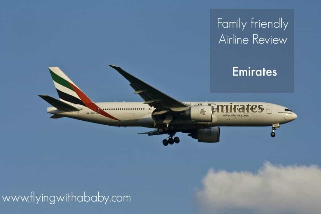 Emirates Airline Review : Family Friendly Airline Review, Family Friendly Airline Review - emirates , emirates, family travel, child friendly,