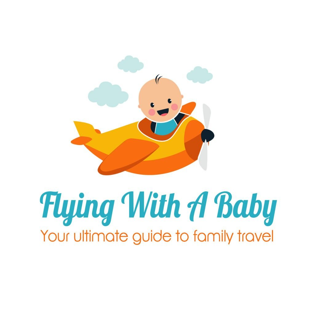 Flying With A Baby Tips