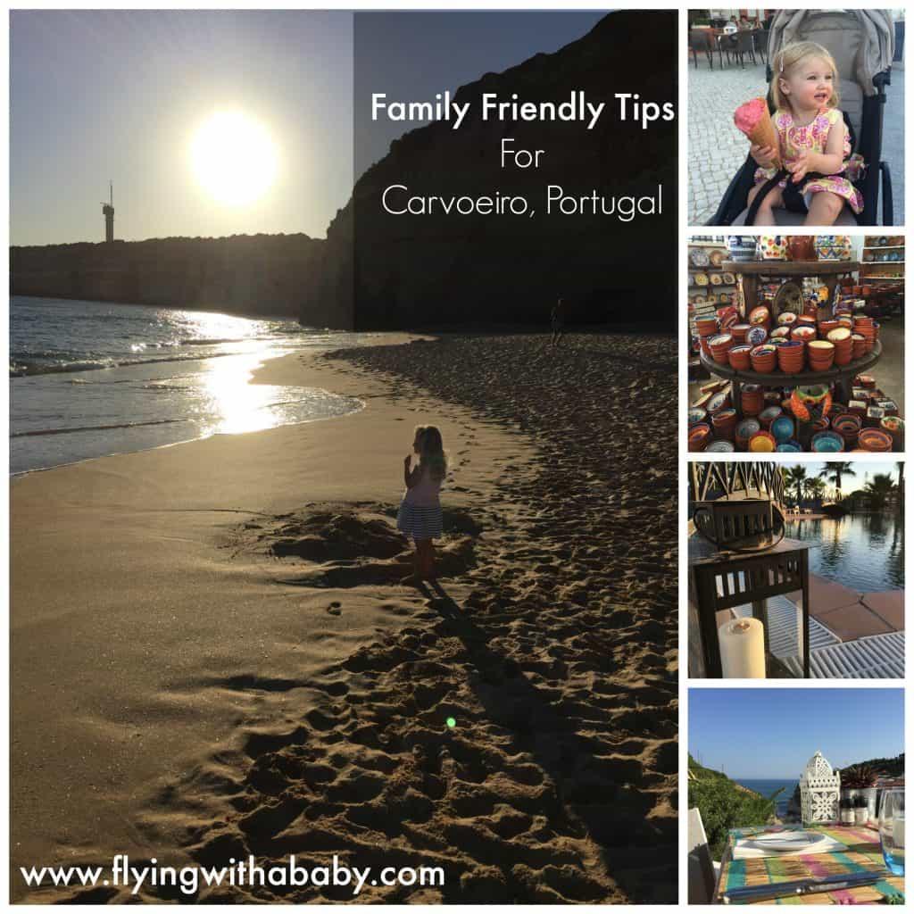 Carvoeiro Portugal With Kids, Family Trip: Carvoeiro, Algarve Portugal, family friendly tips, carvoeiro, portugal, family holiday, kid friendly, Family Trip Carvoeiro
