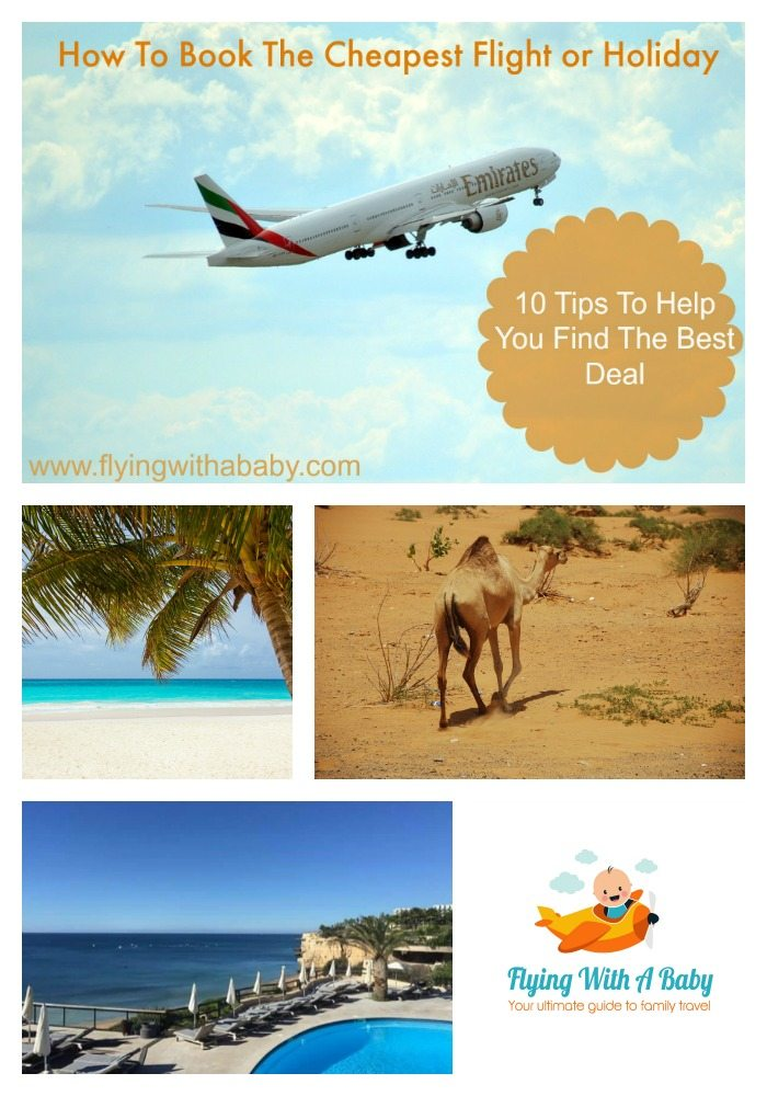 CheapAir Best Time to Book Flights