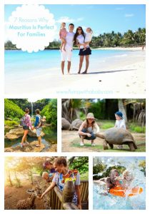 mauritius, 7 Reasons Why Mauritius Is Perfect For Families Mauritius is exactly how you would imagine a tropical island to be. With perfect white sandy beaches, warm turquoise water, palm trees swaying gently, and a mild climate - it really is a little bit of paradise on Earth. Home to the now extinct Dodo, Mauritius is a small, friendly French, English & Creole speaking nation situated in the Indian Ocean, off the coast of Africa. From the UK it is about a 12 hour flight away, from Sydney it will take almost 16 hours and from Cape Town a mere 5 hours. The most pleasant times to visit the island are between the months of April - June and between September - December. I have had the pleasure of visiting Mauritius for work several years ago when I was a flight attendant and would absolutely love to return with my girls. I've been researching its family friendly attractions, and why Mauritius is great for the whole family.