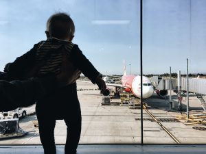 Family Friendly Airline Review: Air Asia