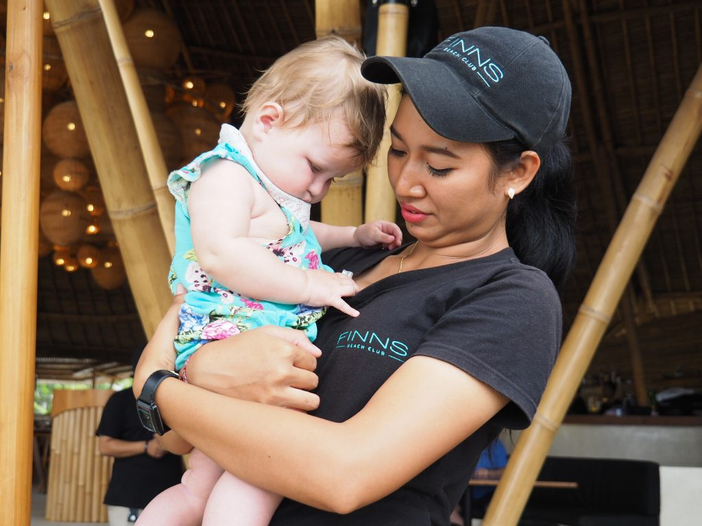 Indonesia With Kids Gili And Bali With A Baby Why You Should Visit