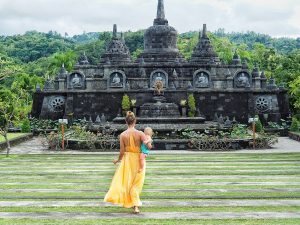 Indonesia With Kids: Bali And Gili
