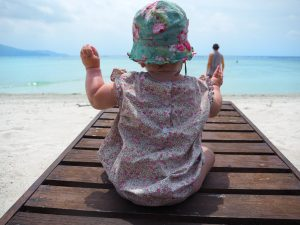 Indonesia With Kids : Bali And Gili
