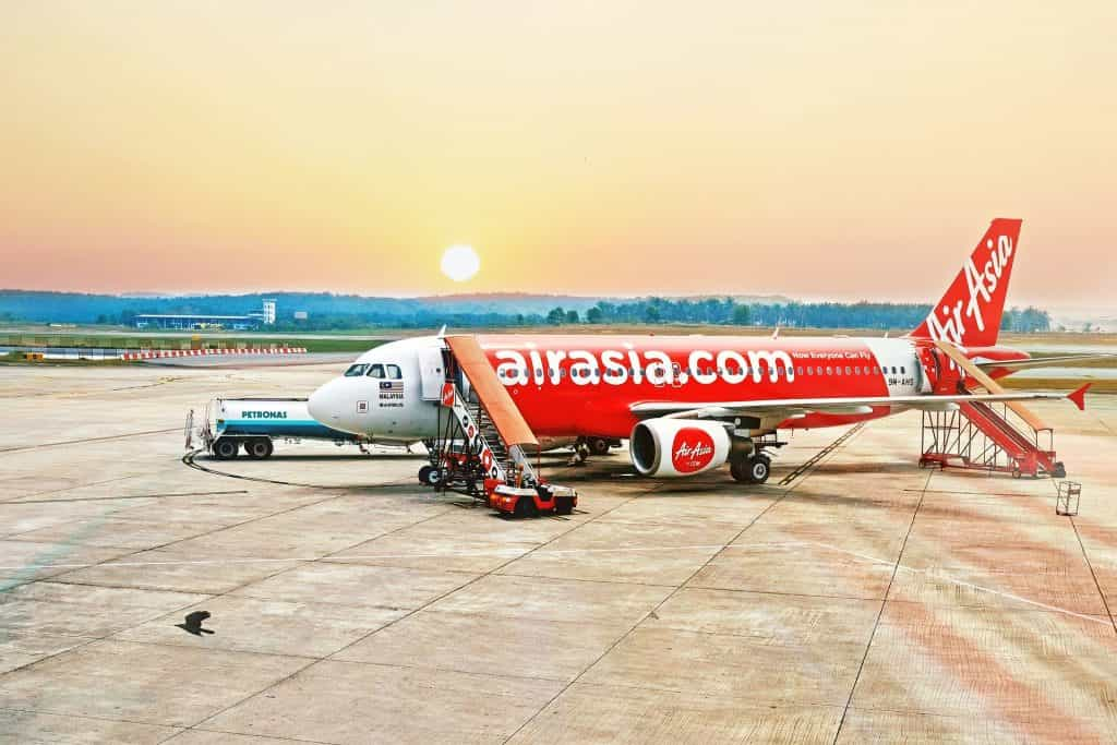 Family Friendly Airline Review: Air Asia A family friendly airline review Air Asia and Air Asia X. Details of how to book the bassinet, what the service and entertainment was like.