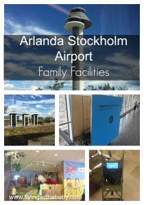 Arlanda Aitport Stockholm Sweden. family facilities with HomeAway