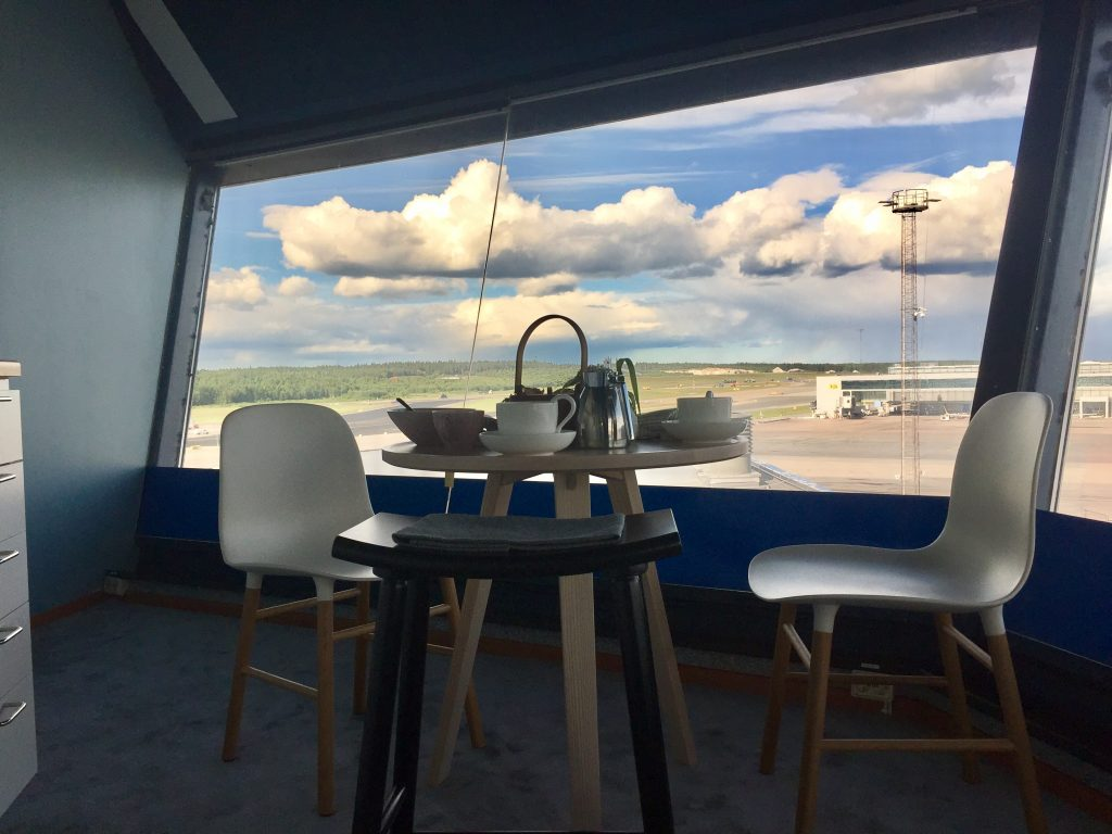 Arlanda Airport Stockholm, HomeAway