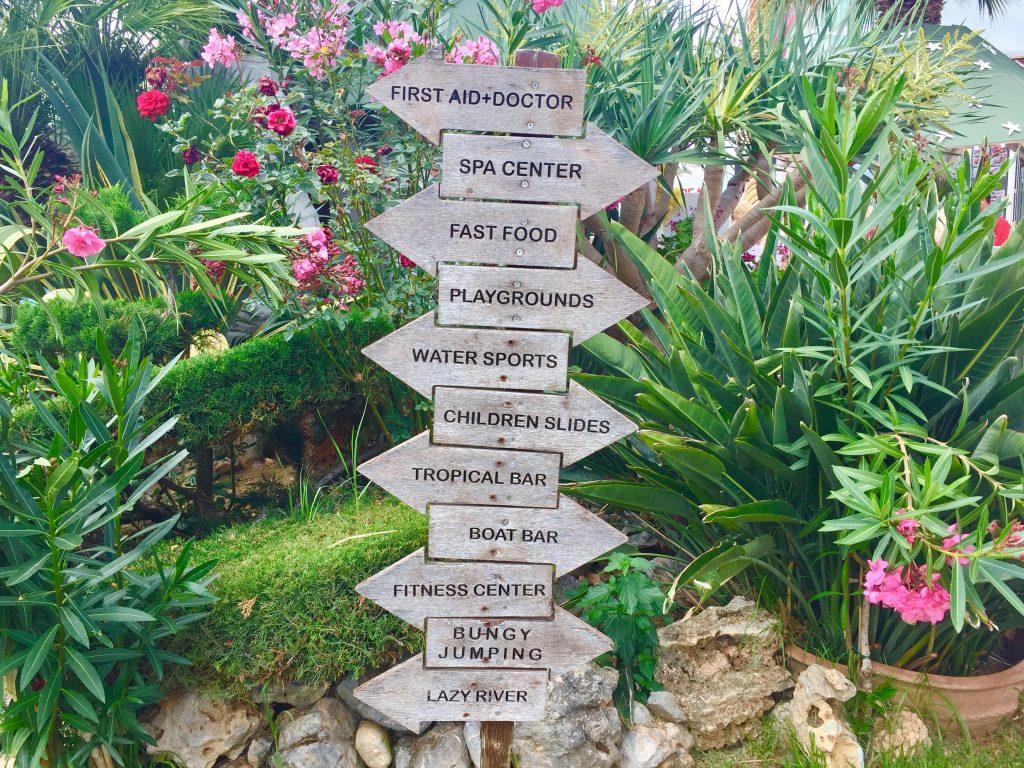 Hersonissos, Crete, Star Beach Water Park
