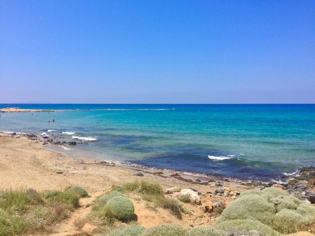 Hersonissos, Crete,