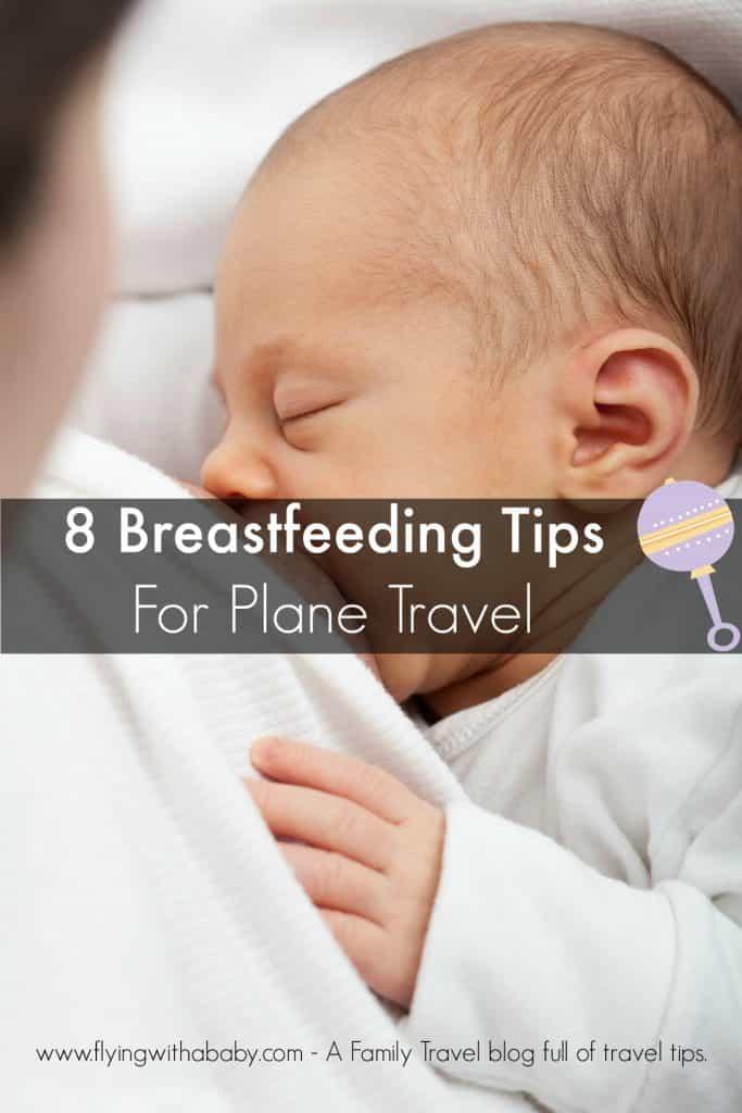 abc528ce7d9 Breastfeeding On A Plane Tips