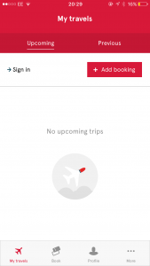 Norwegian Airlines Review