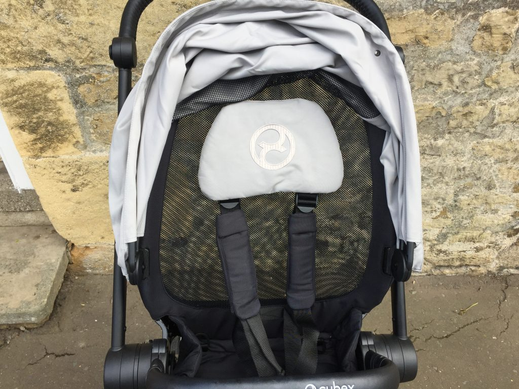 Cybex Mios Review