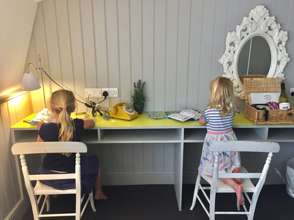 Georgian House Hotel London Review + Children's Afternoon Tea