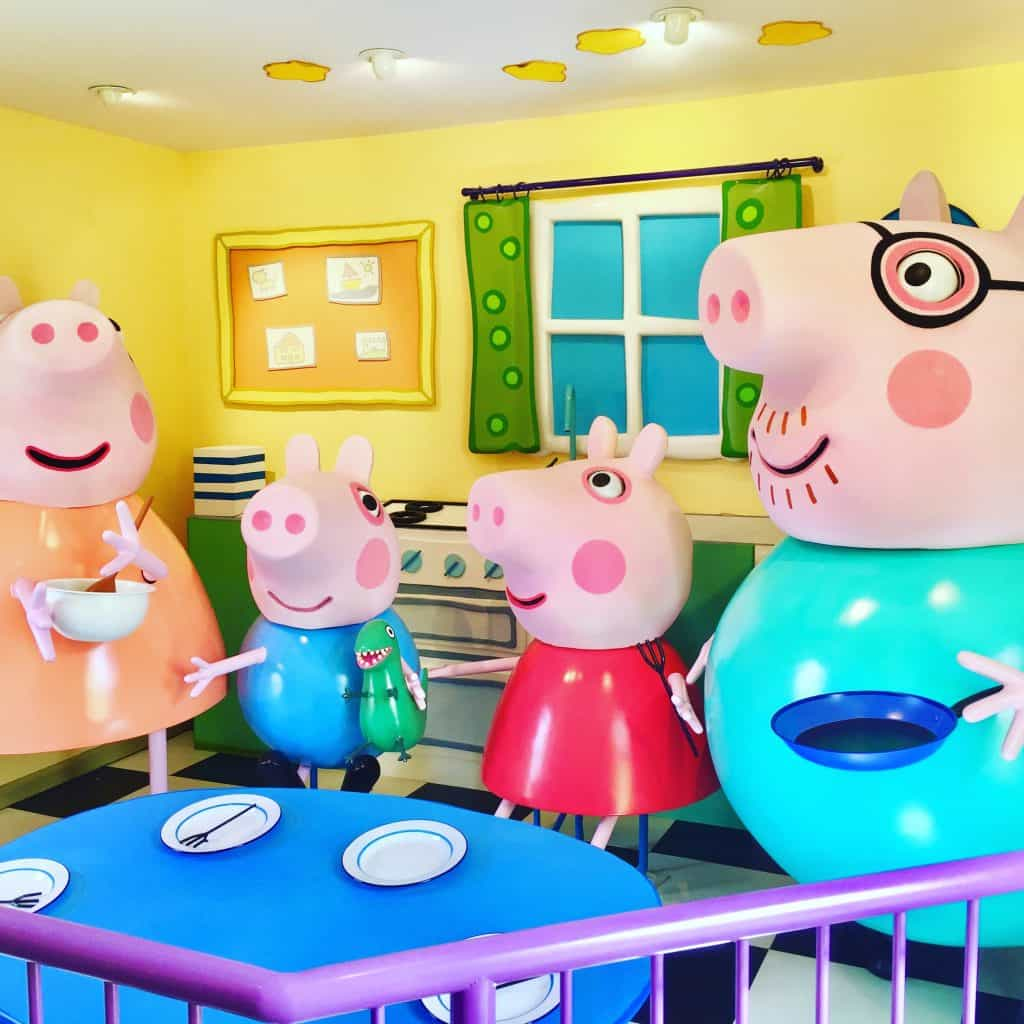 Peppa Pig World Review A First Timers Guide To Peppa Pig World