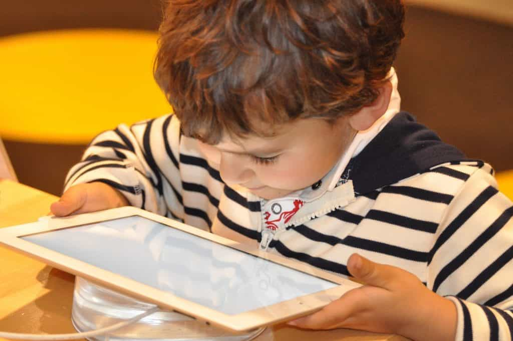 Internet & Device Safety Tips For Kids