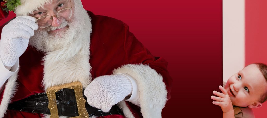 Places to Meet Santa in Cambridgeshire, Lincolnshire, Northamptonshire & Rutland 2017