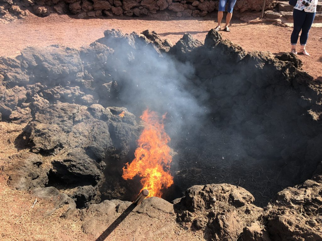 Lanzarote Family Holiday Tips: Top Things To Do With Kids In Lanzarote Timanfaya National park