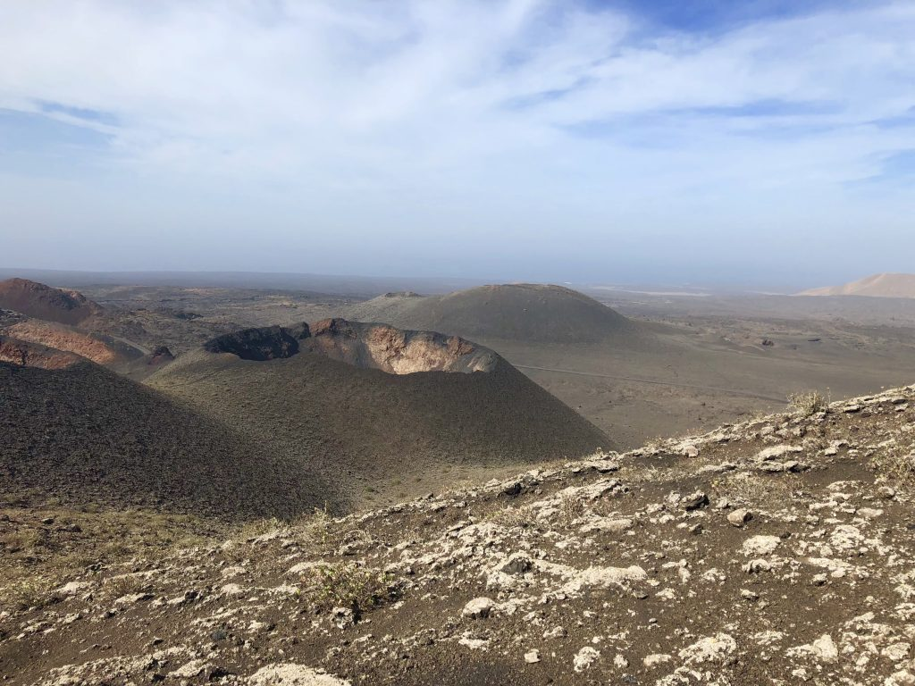 Lanzarote Family Holiday Tips: Top Things To Do With Kids In Lanzarote. Timanfaya National Park has over 300 volcanoes!