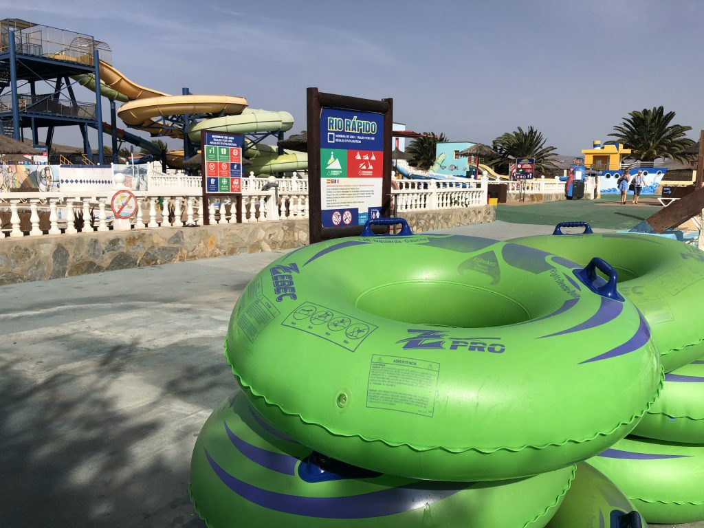 Lanzarote Family Holiday Tips: Top Things To Do With Kids In Lanzarote water park