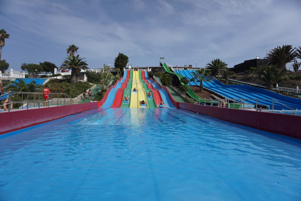 7 day Itinerary For A Family Holiday To Lanzarote