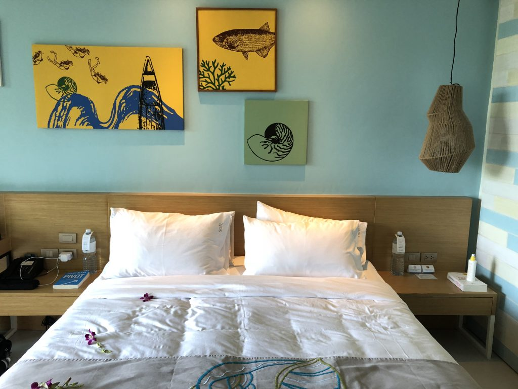 Holiday Inn Resort Krabi Review (Thailand)