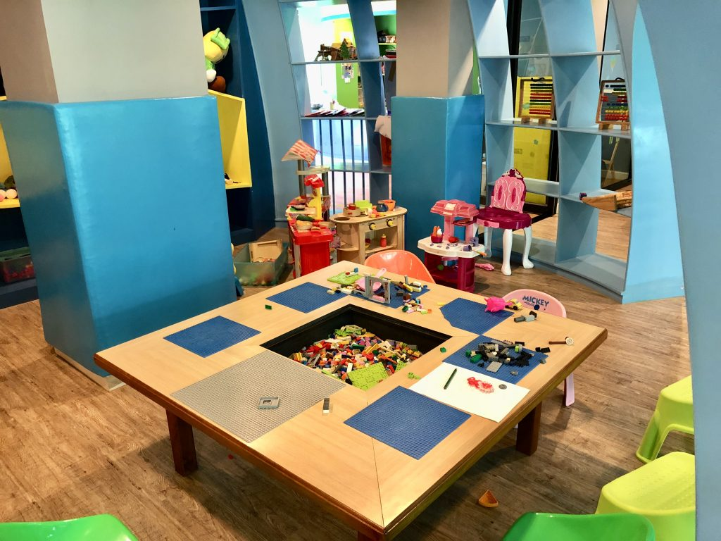 Holiday Inn Resort Krabi Review (Thailand) kids club