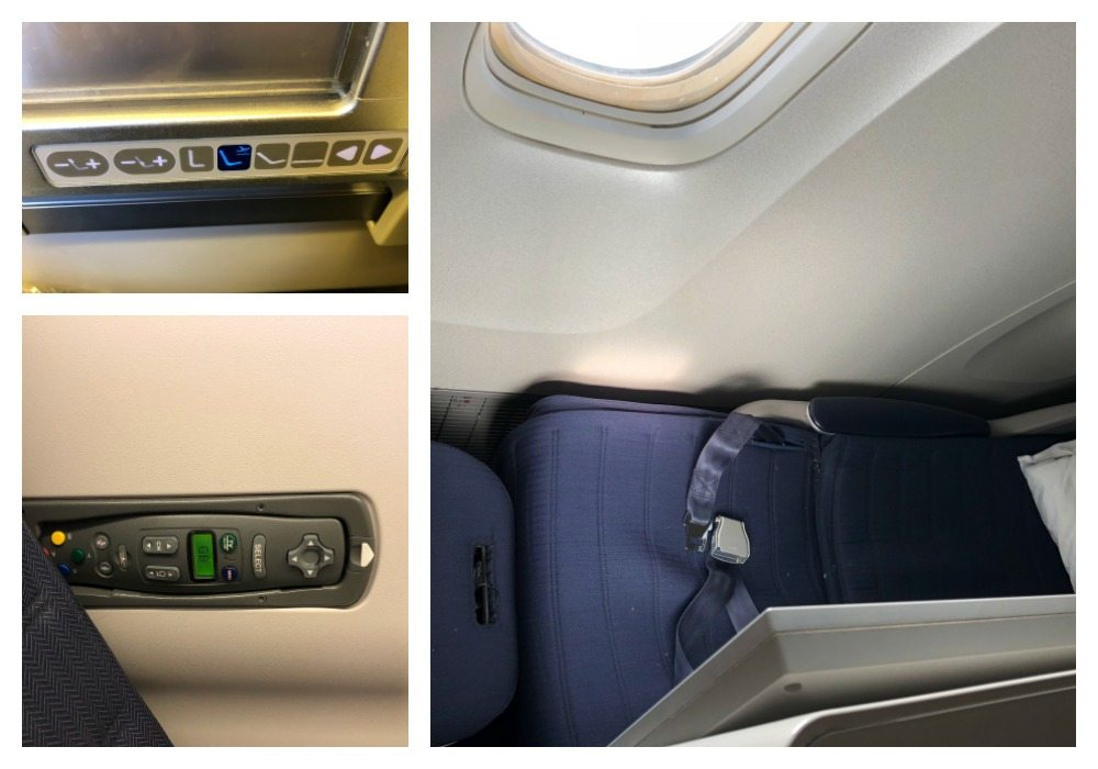 British Airways B777 Business Class Review