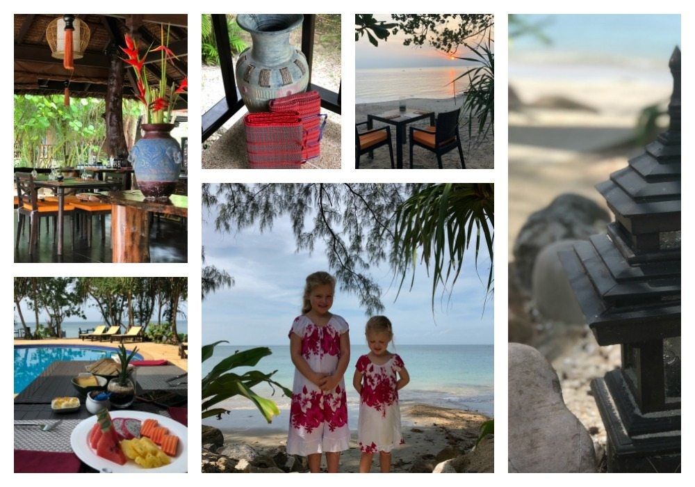 Koh Jum Beach Villas, Koh Jum Thailand With Kids