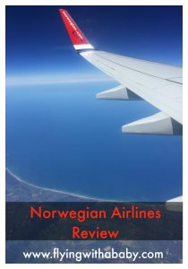 Norwegian Airlines Review #Avgeek #airlinereview #paxex