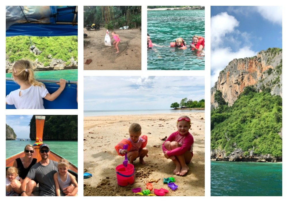 Koh Jum Thailand With Kids
