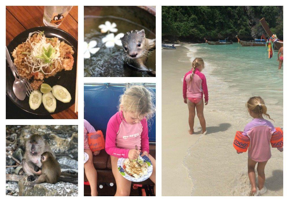 Koh Jum Thailand With Kids