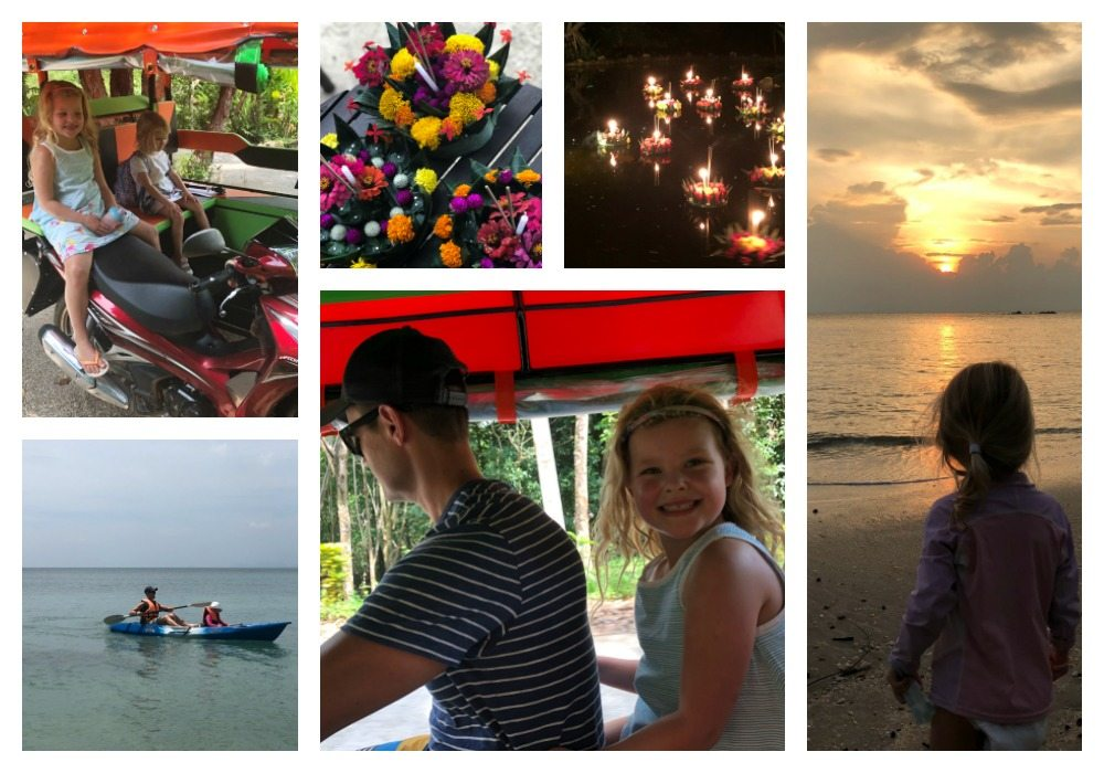 Koh Jum, Koh Jum Thailand With Kids