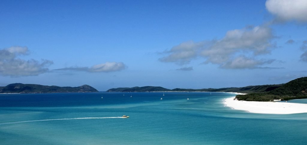 Whitsundays, Australia ,Top Beach Destinations For Families