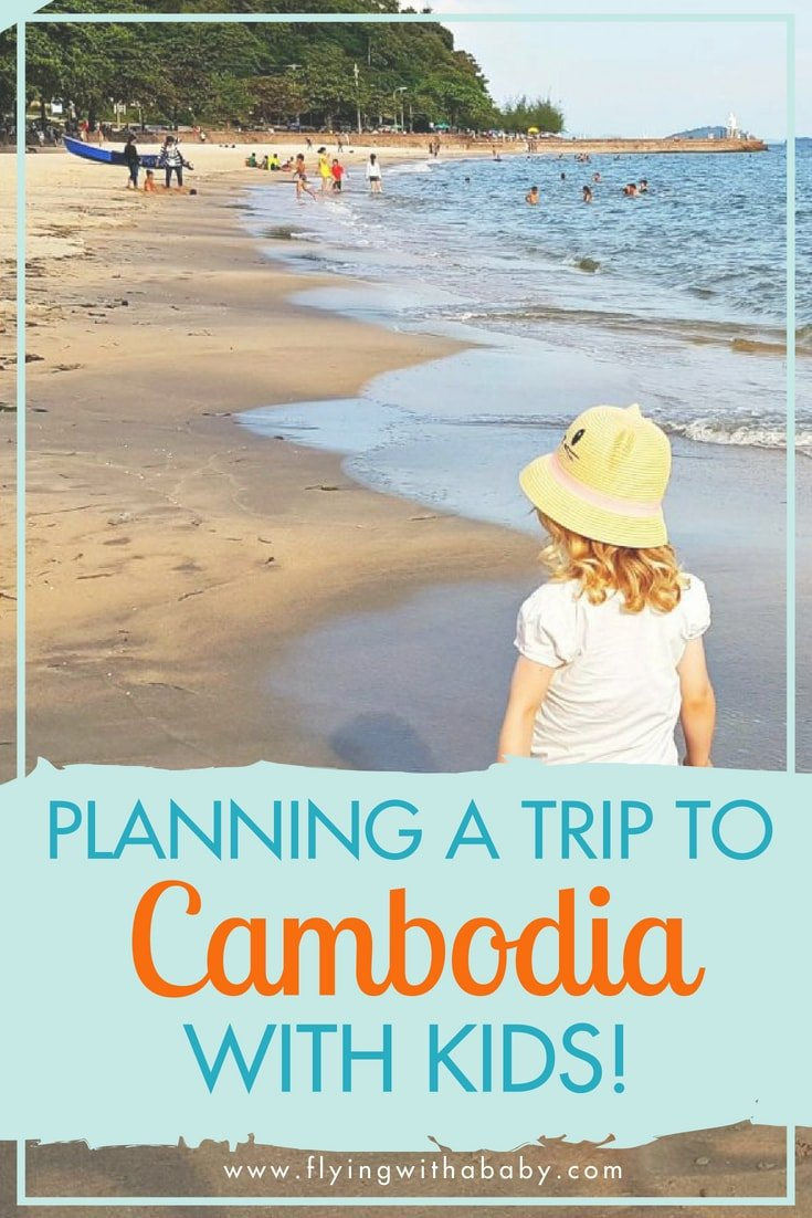 Have you ever looked for a slightly more adventurous family holiday? One where your children can still enjoy a kids' club, child friendly restaurants etc; where you can relax and unwind but the emphasis is also on family fun, discovery, educational activities? What about Cambodia?#ad #familytravel