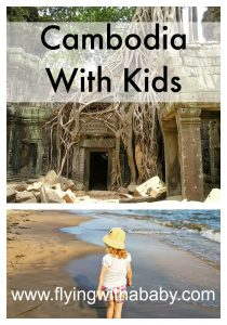 Cambodia With Kids - Planning A Family Holiday To Cambodia Have you ever looked for a slightly more adventurous family holiday? One where your children can still enjoy a kids' club, child friendly restaurants etc; where you can relax and unwind but the emphasis is also on family fun, discovery, educational activities? #familytravel #cambodia #travelwithkids