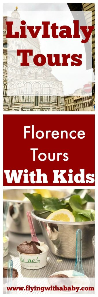 LivItaly Tours Florence Tours With Kids