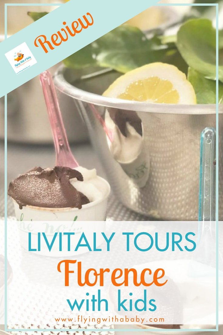 LivItaly Tours - Florence tours with kids #travelwithkids #familytravel #italy