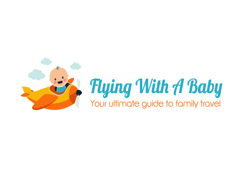 Flying With A Baby - Family Travel
